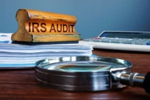 Types of IRS Tax Audits